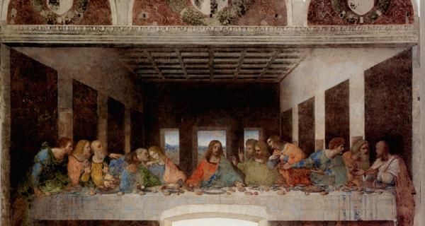 Nuevos secretos develados en La Última Cena de Da Vinci.