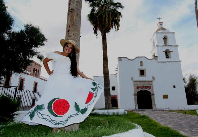 La Ruta de México, el Pueblo Mágico de Viesca, Coahuila