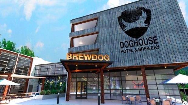 ¿Te gustaría un Hotel donde la temática sea de cerveza?