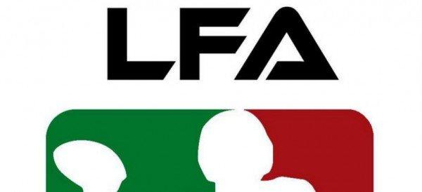 Definen equipos de LFA roster para temporada inaugural