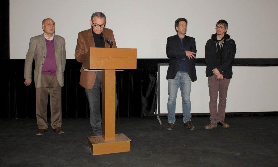 En la Cineteca Nacional arrancó el ciclo Quebecine Mx 2016