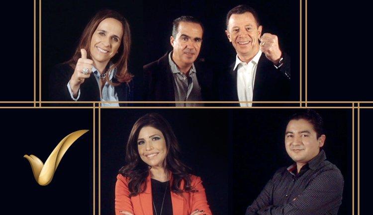 Entrega del Premio Nacional de Calidad 2015