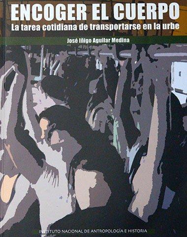 JOSÉ IÑIGO AGUILAR ANALIZA LA CULTURA DEL TRANSPORTE COLECTIVO