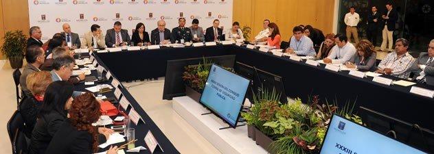 Propone Graco someter a consulta ciudadana uso integral de la marihuana
