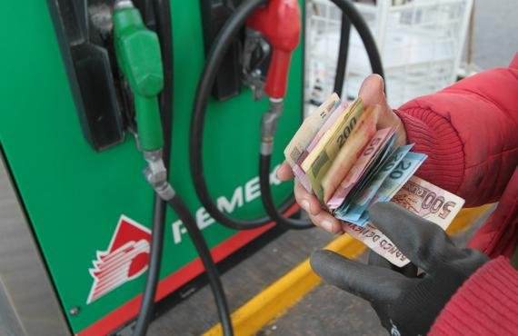 Adelantar compra de gasolinas no afectará niveles de importación ni el precio del combustible