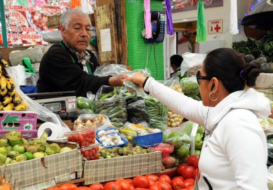 VULNERABLE, LA POBLACIÓN ADULTA MAYOR EN MÉXICO