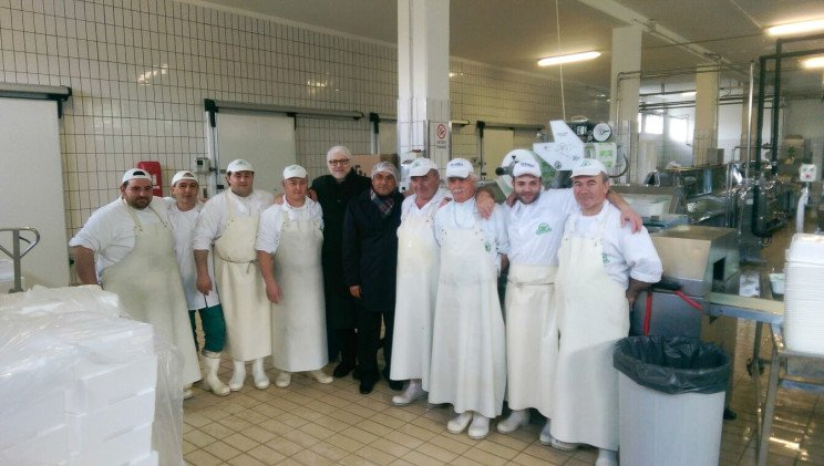 Yucatán e Italia fortalecerán cooperación agroindustrial, turística y de diseño industrial
