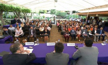 Arranca IEDF captura y verificación de firmas para aspirantes a candidatos independientes de la Asamblea Constituyente