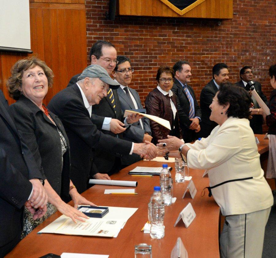 CCH, EJE FUNDAMENTAL DEL BACHILLERATO DE LA UNAM