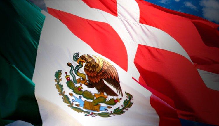 México y Dinamarca fortalecen su relación bilateral