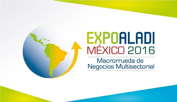 A¿Qué es EXPO ALADI México 2016?