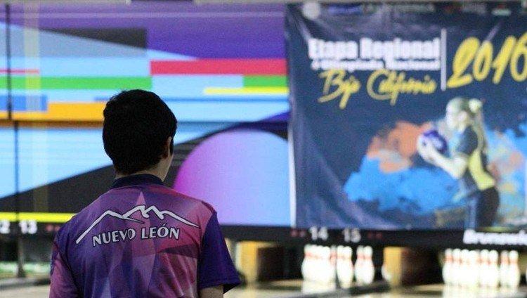 Clasifican 13 bolichistas de Nuevo León a la Olimpiada Nacional