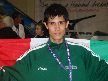 México cosecha seis medallas en el Abierto de Alemania de Taekwondo