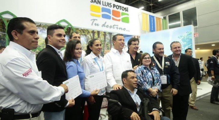 Impulsa Guanajuato políticas públicas en materia de turismo inclusivo