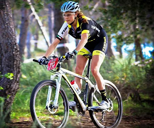 Daniela Campuzano se lleva el bronce en República Checa