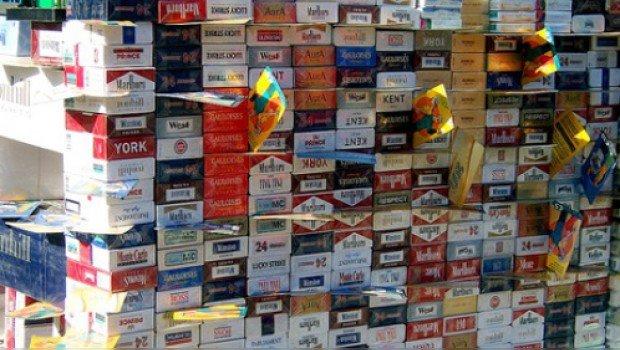 Propone diputada exhortar a autoridades de salud a establecer empaquetado neutro de cigarros