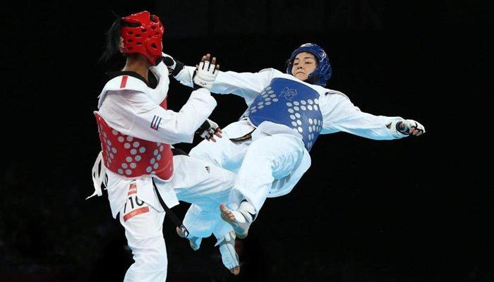 Listo México para el Campeonato Panamericano de Taekwondo.
