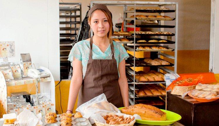 Programa Nacional de Financiamiento al Microempresario y a la Mujer Rural (PRONAFIM)