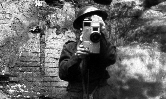 """Presentan """"Caerá la Noche"""", filme inédito sobre campos de exterminio alemanes"""