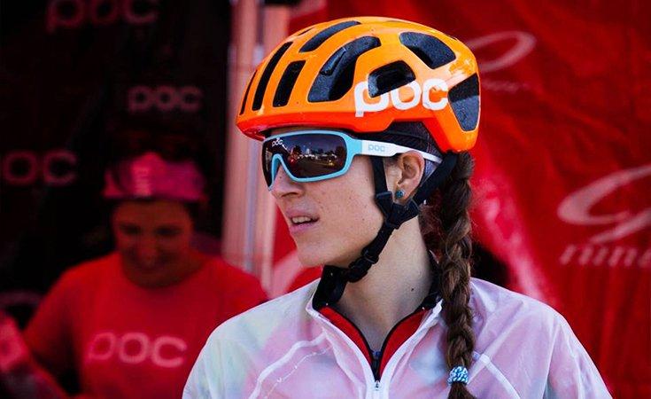 Daniela Campuzano triunfa en Copa Checa