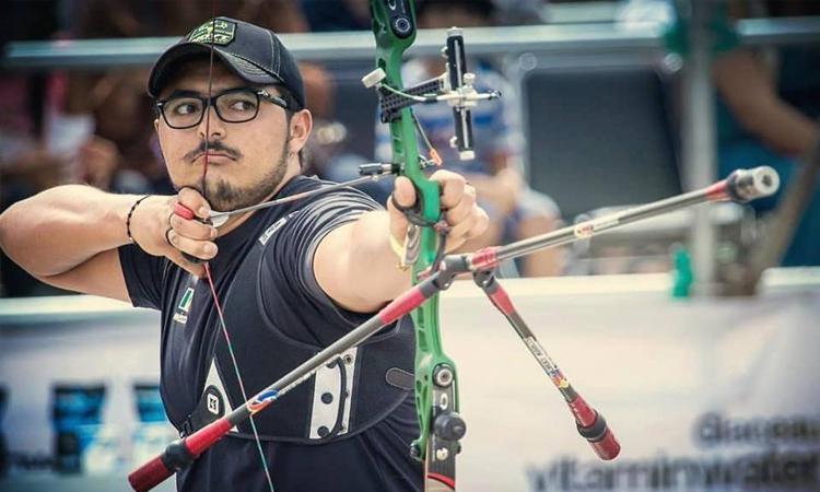 México apunta al oro por equipos varonil en Turquía