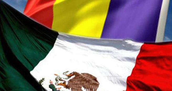 Fortalecer diálogo político e incrementar cooperación entre México y Rumania