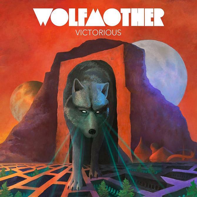 Wolfmother regresa a México