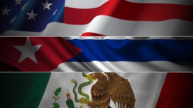 Diputados reiteran compromiso para lograr levantar el bloqueo comercial y económico de EUA a Cuba