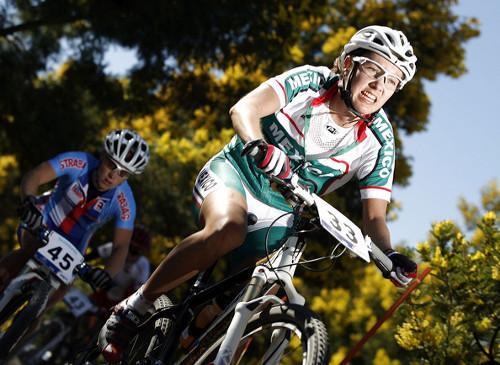 Daniela Campuzano competirá en mundial de República Checa