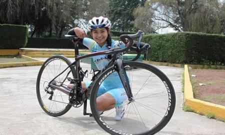 Drexel y Rodríguez pedalearán en el Giro de Italia.