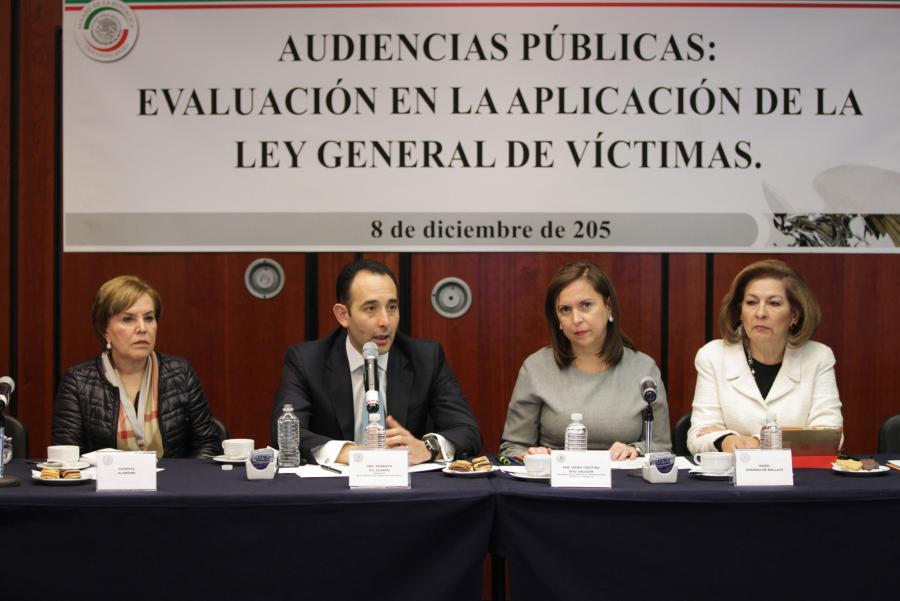 Inició ALDF campaña informativa sobre el nuevo Sistema de Justicia Penal