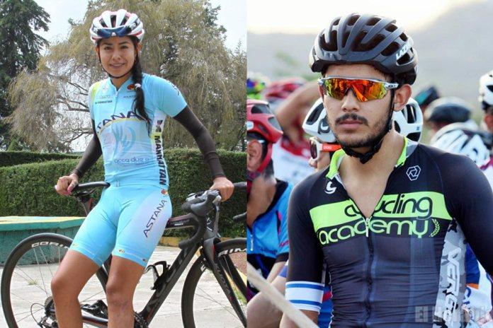 Lemus y Rodríguez pedalearán en Río