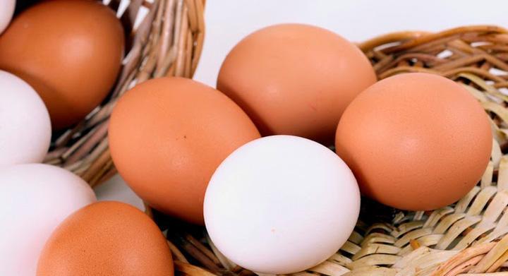 A¡Mucha energía con un huevo al día!