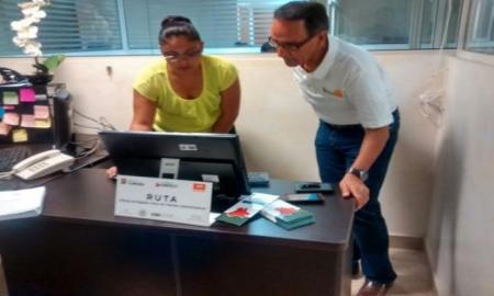 Formaliza Gobierno de Rubén Moreira, el proyecto RUTA con los 38 Ayuntamiento