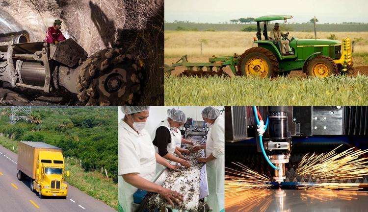 Michoacán y sus principales sectores productivos y estratégicos