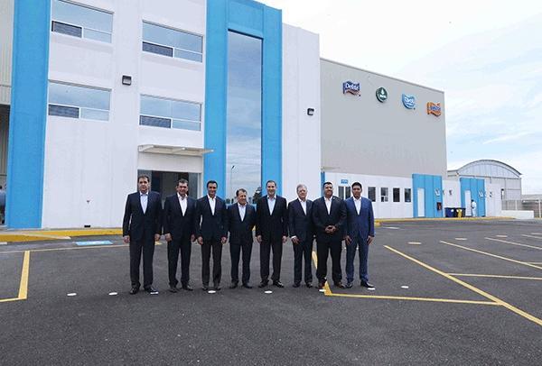 Moreno Valle y Tony Gali darán continuidad a la transformación de Puebla