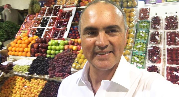 México en vías de convertirse en el 11° productor mundial de alimentos
