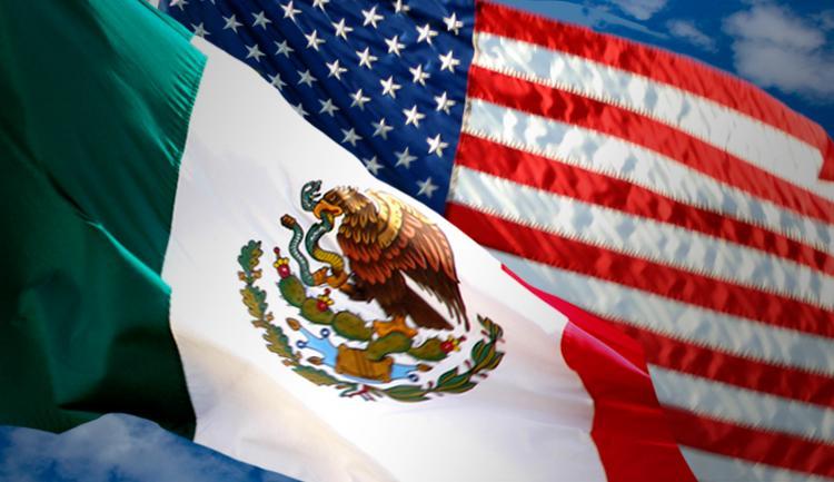 Reunión bilateral México-Estados Unidos