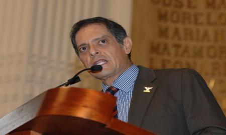 Exhorta López Campa a eliminar el fuero en la redacción de la Constitución de la CDMX