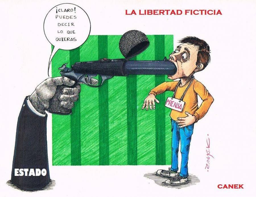 La Libertad Ficticia