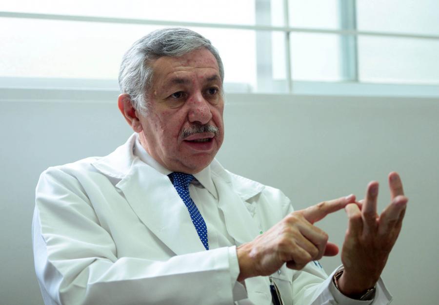 HEPATITIS C, SEGUNDA CAUSA DE CIRROSIS HEPÁTICA EN EL PAÍS