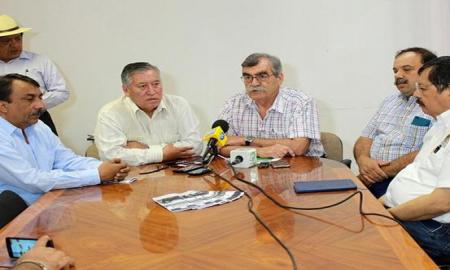 Realizarán XIX Concurso Estatal de la Vaca Lechera en Ocozocoautla