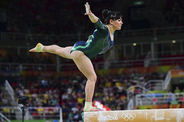 El odio de los mexicanos a nuestros atletas olimpicos