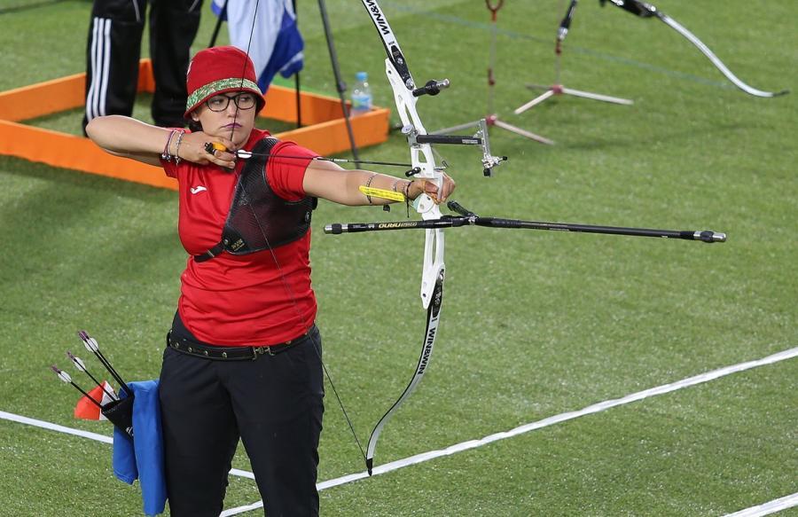 Concluye debut de Gabriela Bayardo en Río 2016