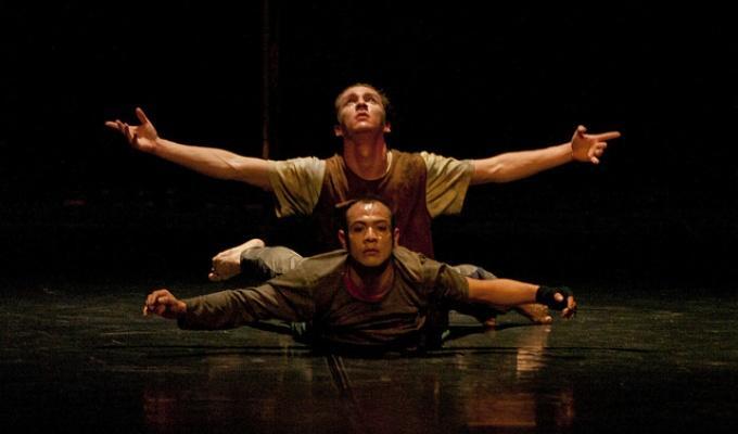 Entre viajes, sueños y utopías regresa la Compañía Joven Danza Capital al Teatro de la Ciudad