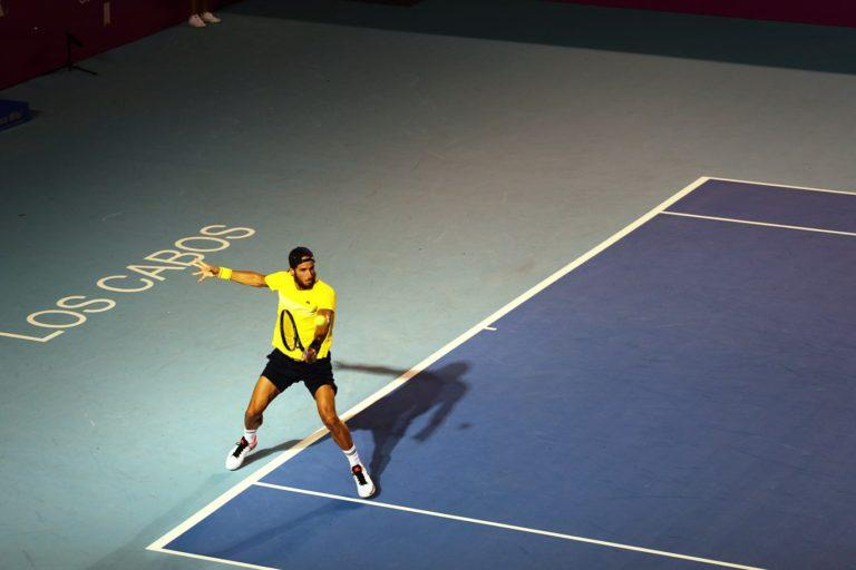 El abierto mexicano de tenis, gran proyección nacional e internacional a Los Cabos y a BCS: GR