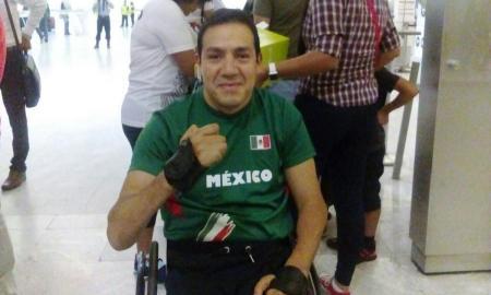 Viajan atletas paralímpicos a campamentos en Brasil y Paraguay previo a Río 2016