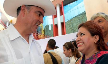 El campo mexicano crece y se fortalece