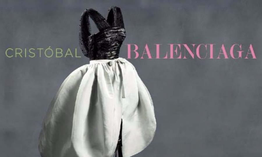 Últimos días de la muestra Cristóbal Balenciaga en el Museo de Arte Moderno