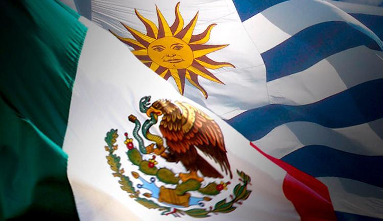 V Reunión de la Comisión Administradora del Tratado de Libre Comercio entre México y Uruguay